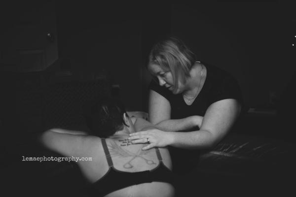 Midwifery & Doula in Tacoma, Washington