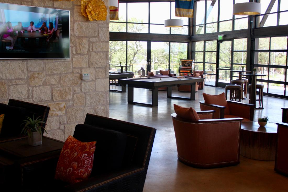 Austin Texas Smart Home