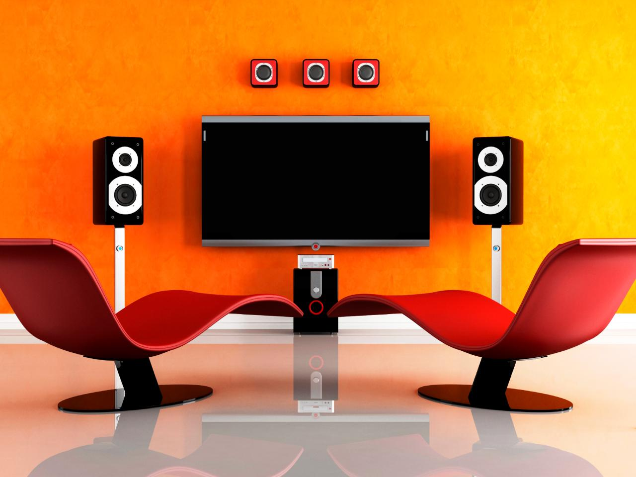 Austin Home Theater