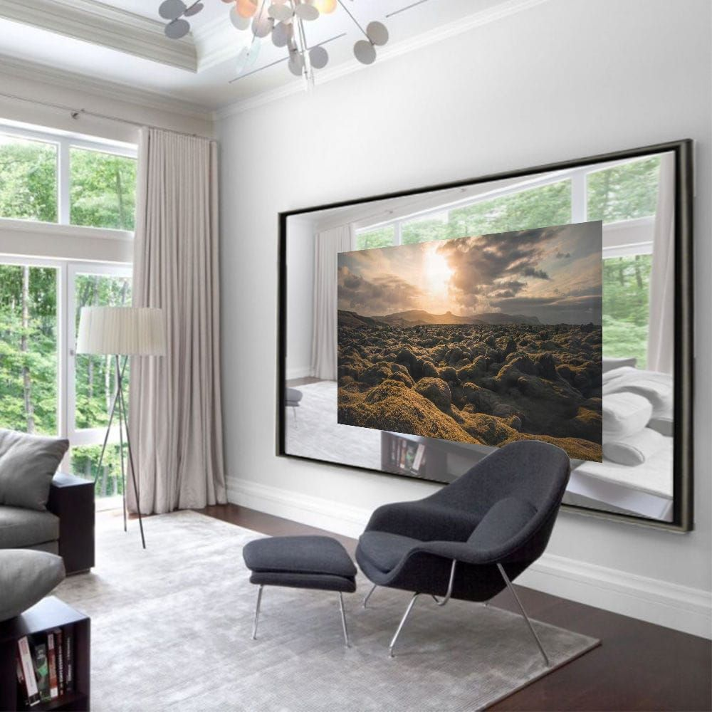 mirror tv austin picture framed tv Video Walls sony video wall  design and installation IN AUSTIN,  LAGO VISTA,  SPICEWOOD,  BEE CAVE, LAKEWAY,  DRIPPING SPRINGS, WIMBERLY, MARBLE FALLS, WEST LAKE HILLS,  FREDERICKSBURG , HORSESHOE BAY,  BELTON