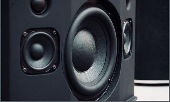 peachtree speakers