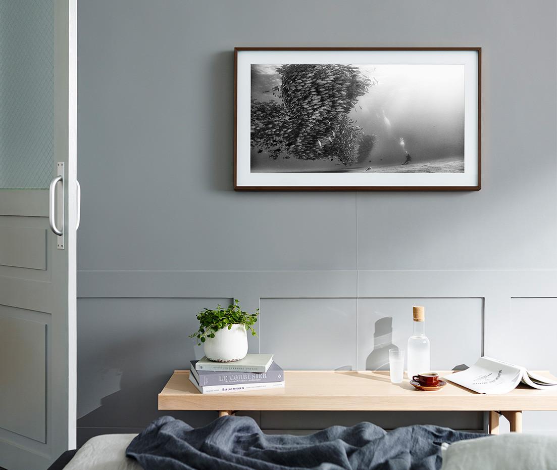 Picture Framed TVS
