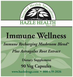 Specific Immune System Supplements