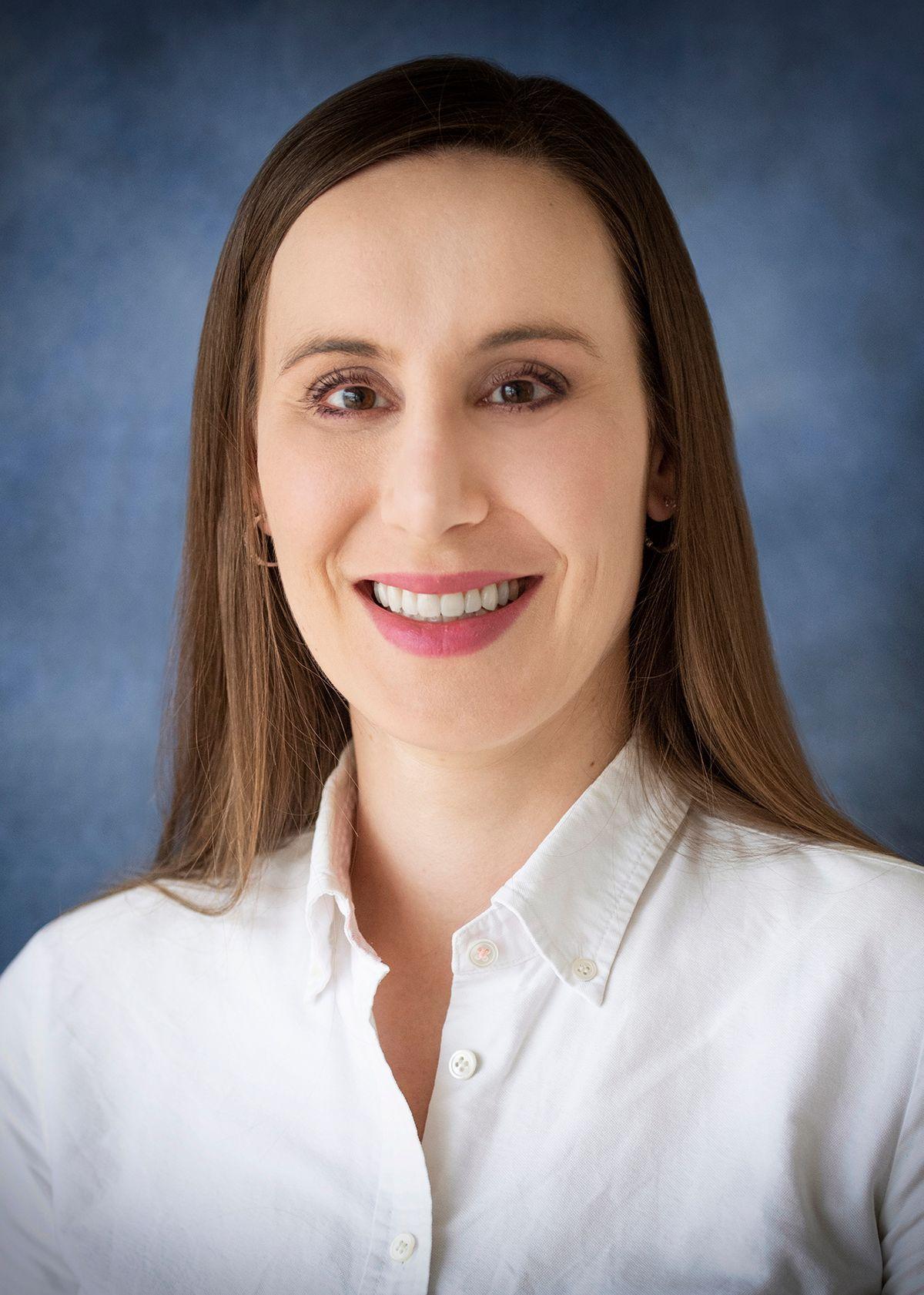 Julia Kauffman, MD