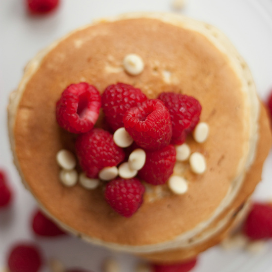 Pancakes Cropped