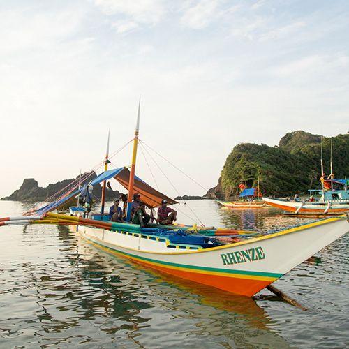 Boat Sized