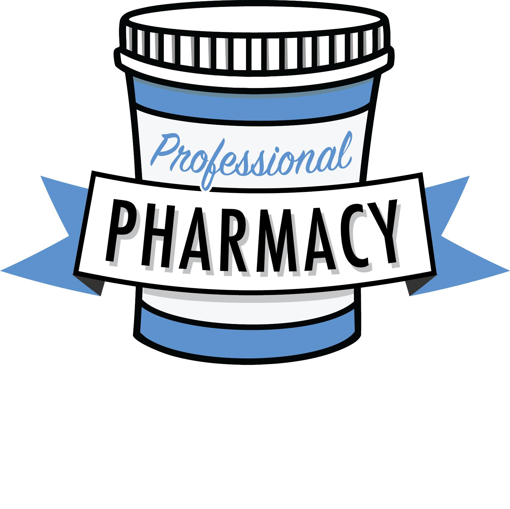 Professional Pharmacy MD