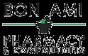 Bon Ami Pharmacy Logo.png