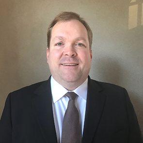 James Evans -Partner