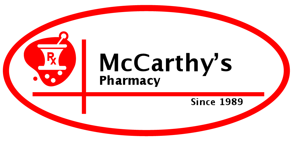 RI - McCarthy's Pharmacy