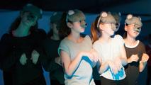 CENTER OF DANCE - DER KLEINE NUSSKNACKER