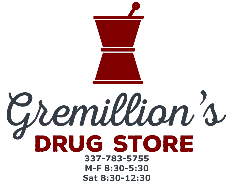Gremillion's Drug Store