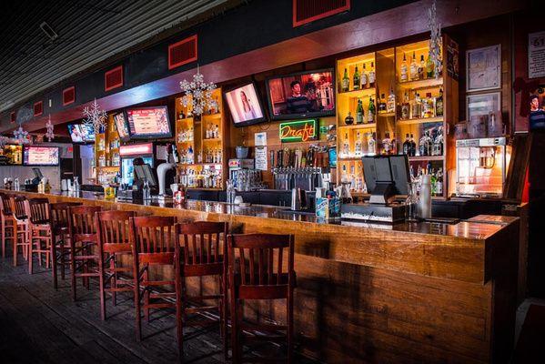 Lavaca St. Bar