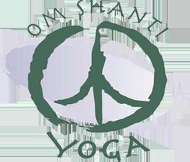 Om Shanti Yoga