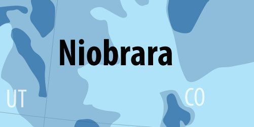 Sell Niobrara Shale Mineral Rights