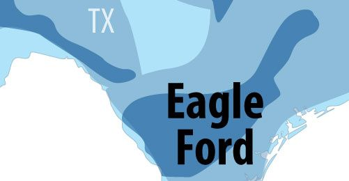 Sell Eagle Ford Shale Mineral Rights