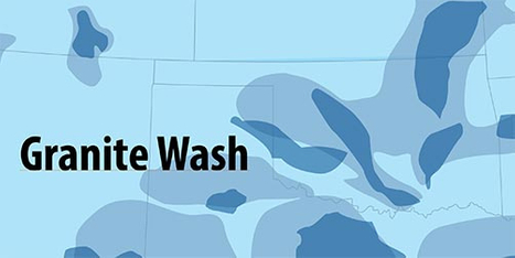 Sell Granite Wash Mineral Rights