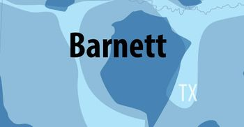 Sell Barnett Shale Mineral Rights