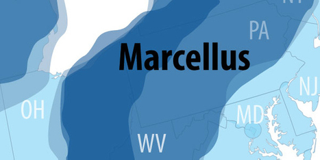 Sell Marcellus Shale Mineral Rights