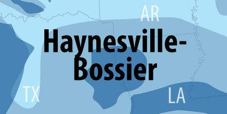 Sell Haynesville-Bossier Mineral Rights