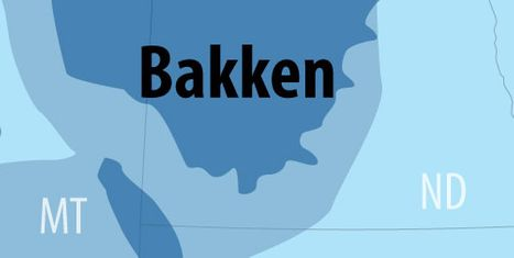Sell Bakken Mineral Rights