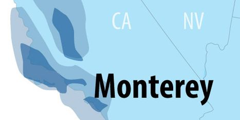 Sell Monterey Shale Mineral Rights