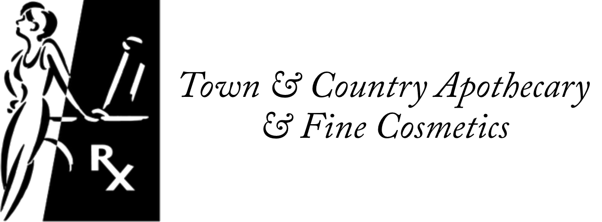 Town & Country Apothecary & Fine Cosmetics