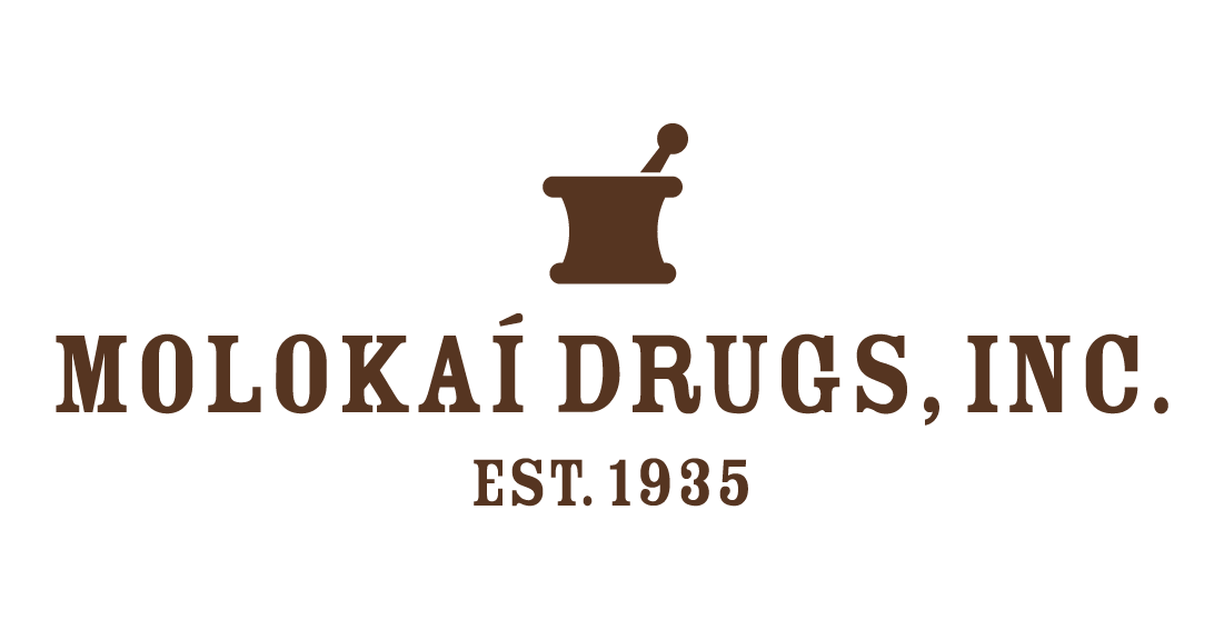 Molokai Drugs, Inc.