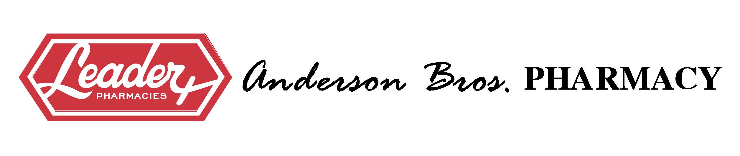 RI - Anderson Bros Pharmacy - Florin