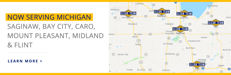 Saginaw, Michigan and surrounding areas