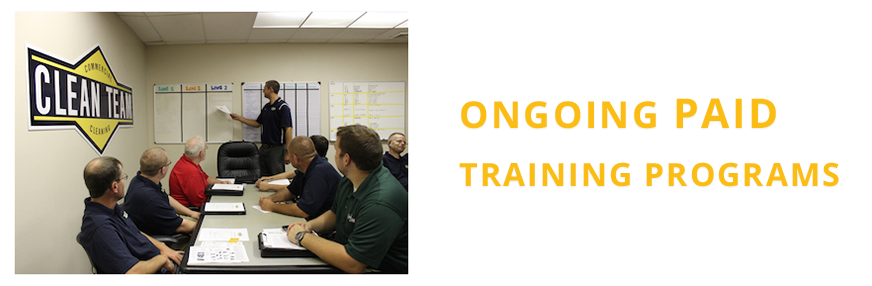 Ongoing Training Programs