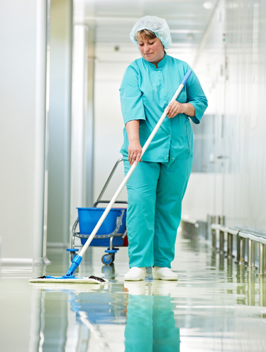 Cleaning Services for Medical Offices