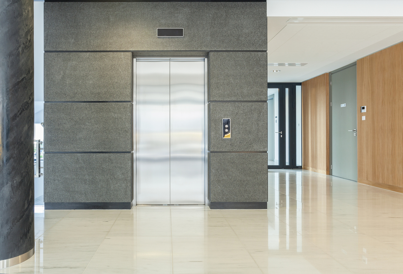Building Commercial Cleaning