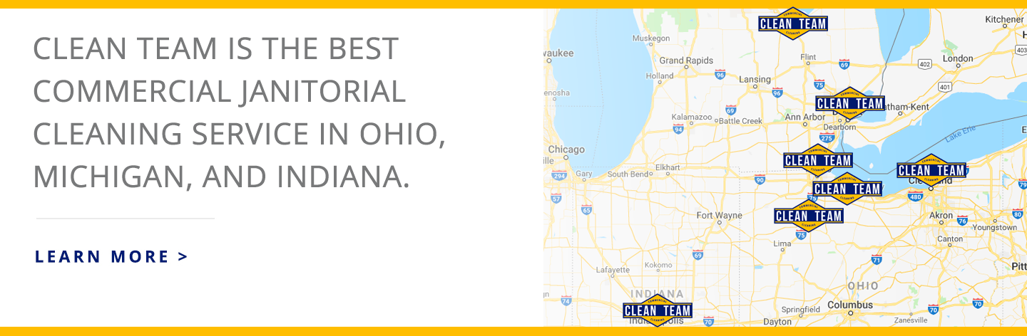 Serving Ohio, Michigan and Indiana