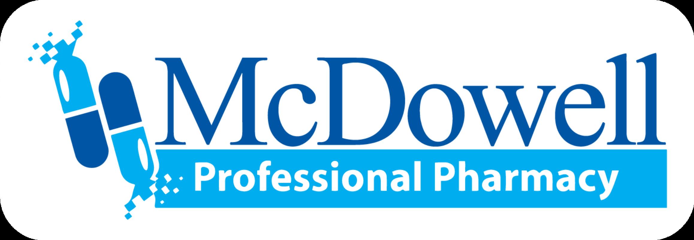 Mcdowell Professional Pharmacy