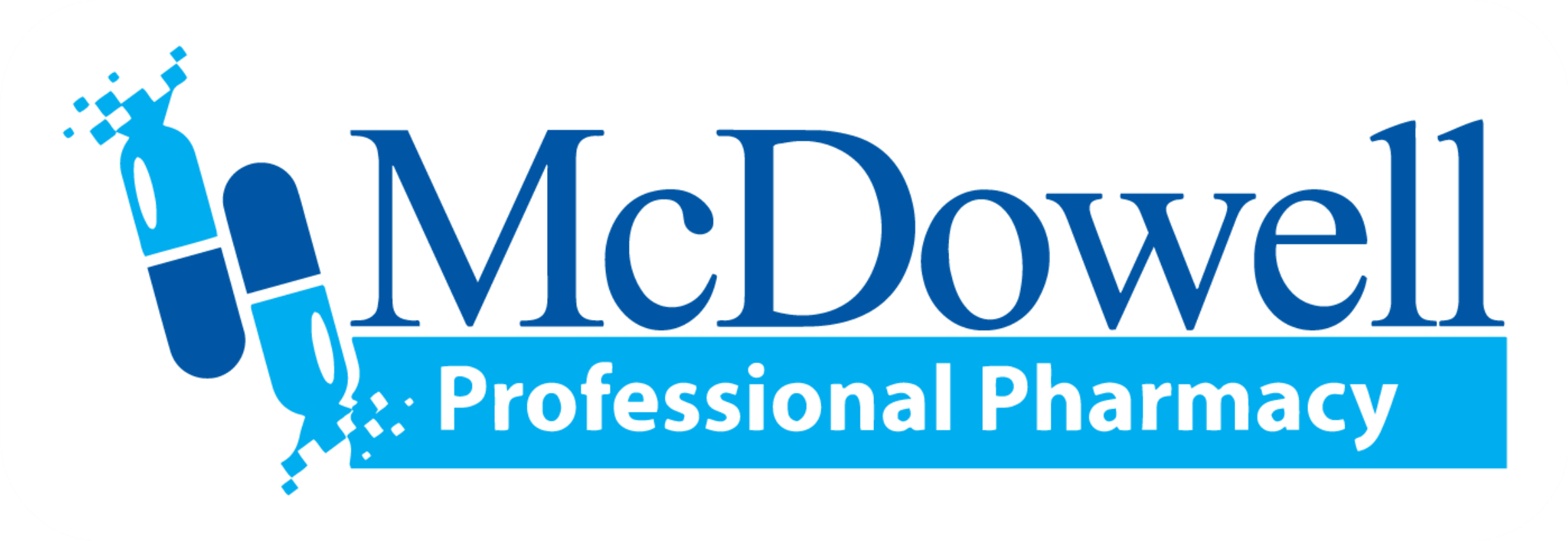 New - Mcdowell Professional Pharmacy