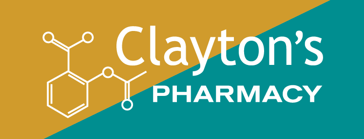 RI - Clayton's Pharmacy
