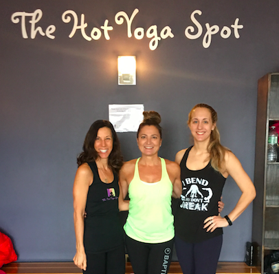 Yoga Teacher Training Stuyvesant