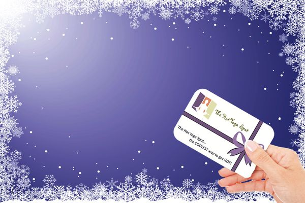 Gift Card & Holiday Hours