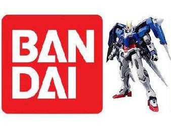 Bandai Gundam Logo