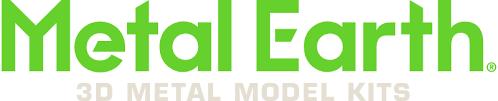 Metal Earth Logo