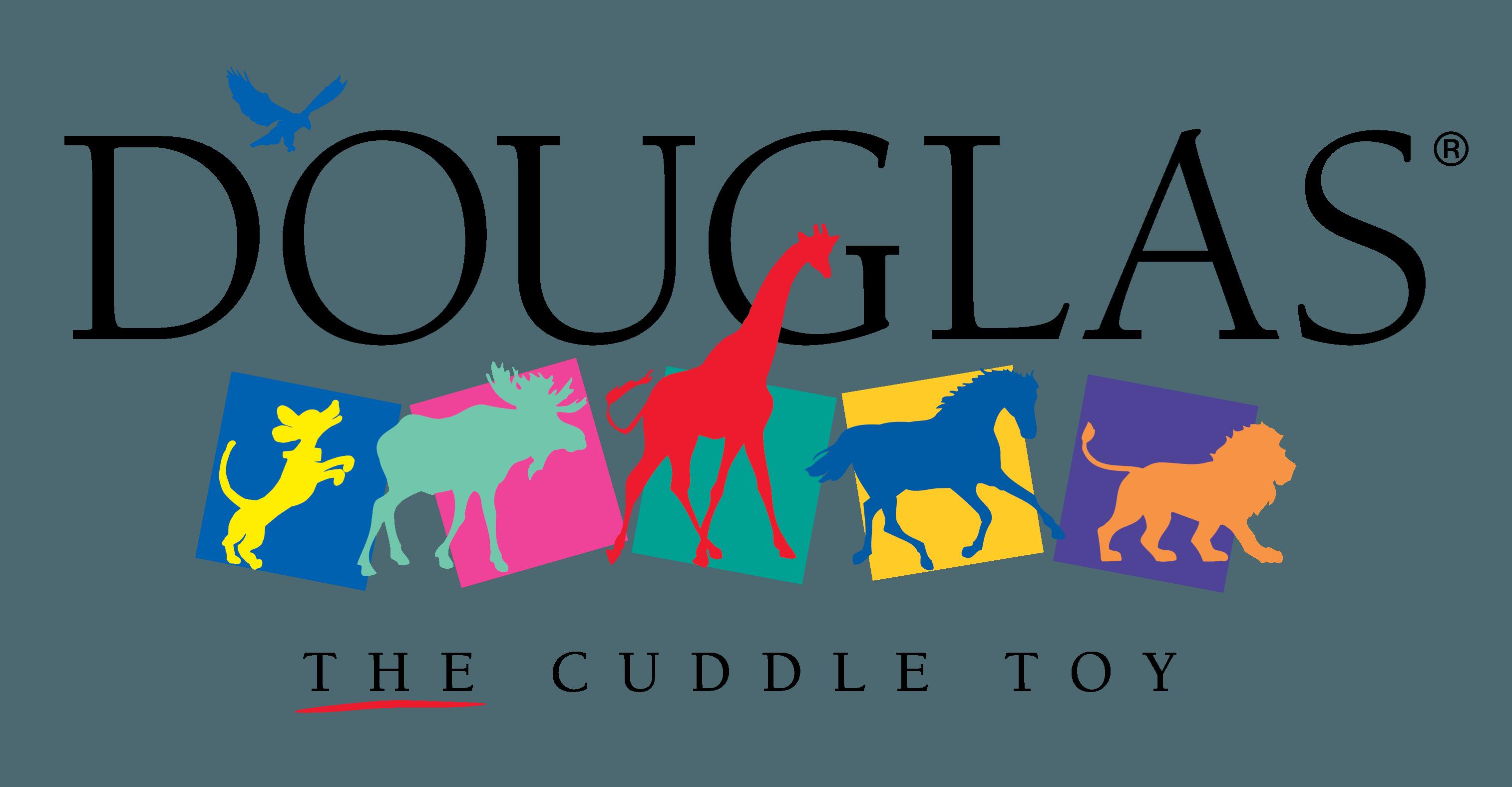 Douglas Plush Logo
