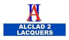 Alclad Paints Logo