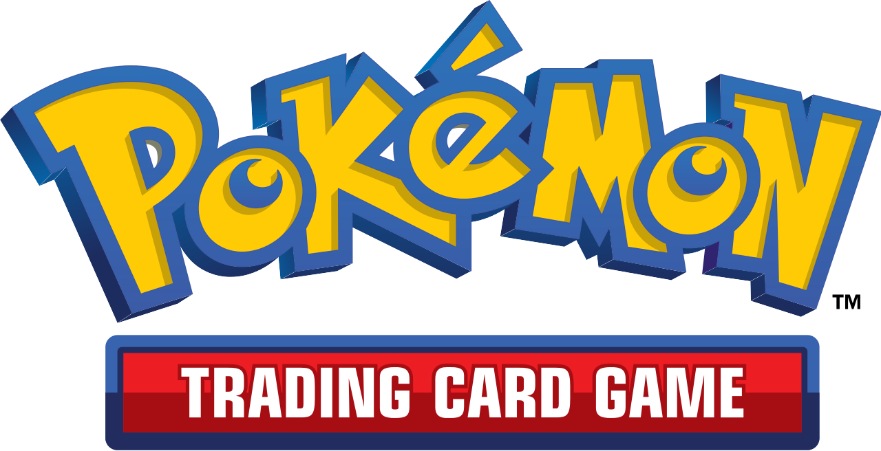Pokemon TCG Logo