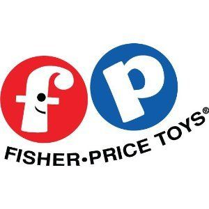 Fisher Price Retro Logo
