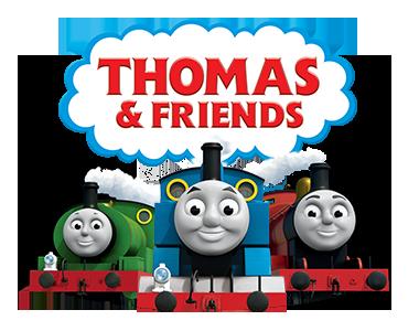 Thomas Logo