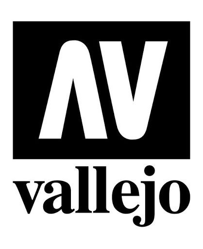 Vallejo Paints Logo