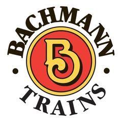 Bachmann Trains Logo