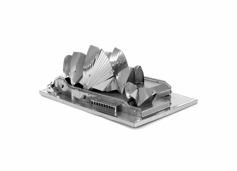Metal Earth Models