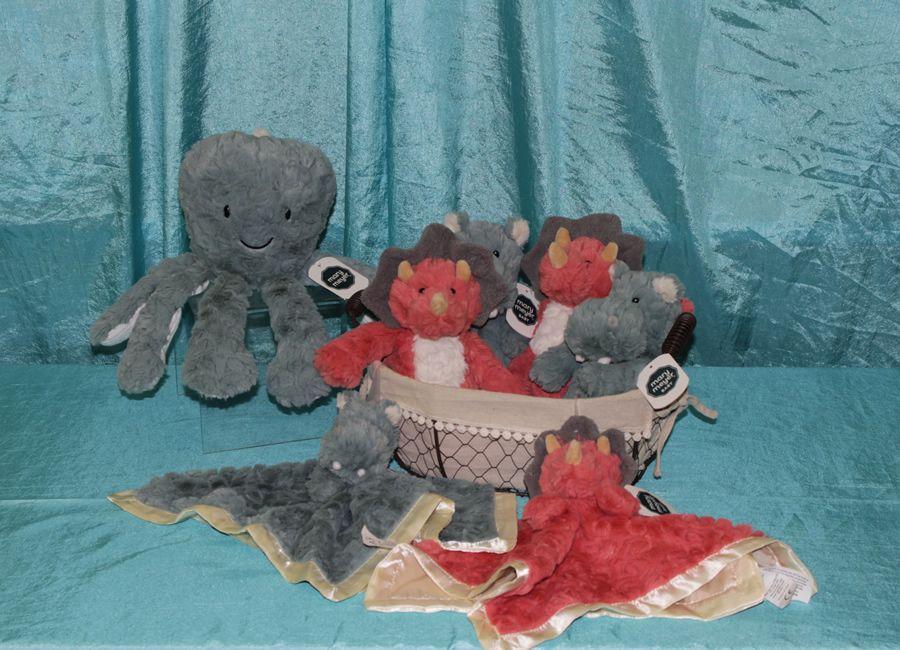 Mary Meyer Toys